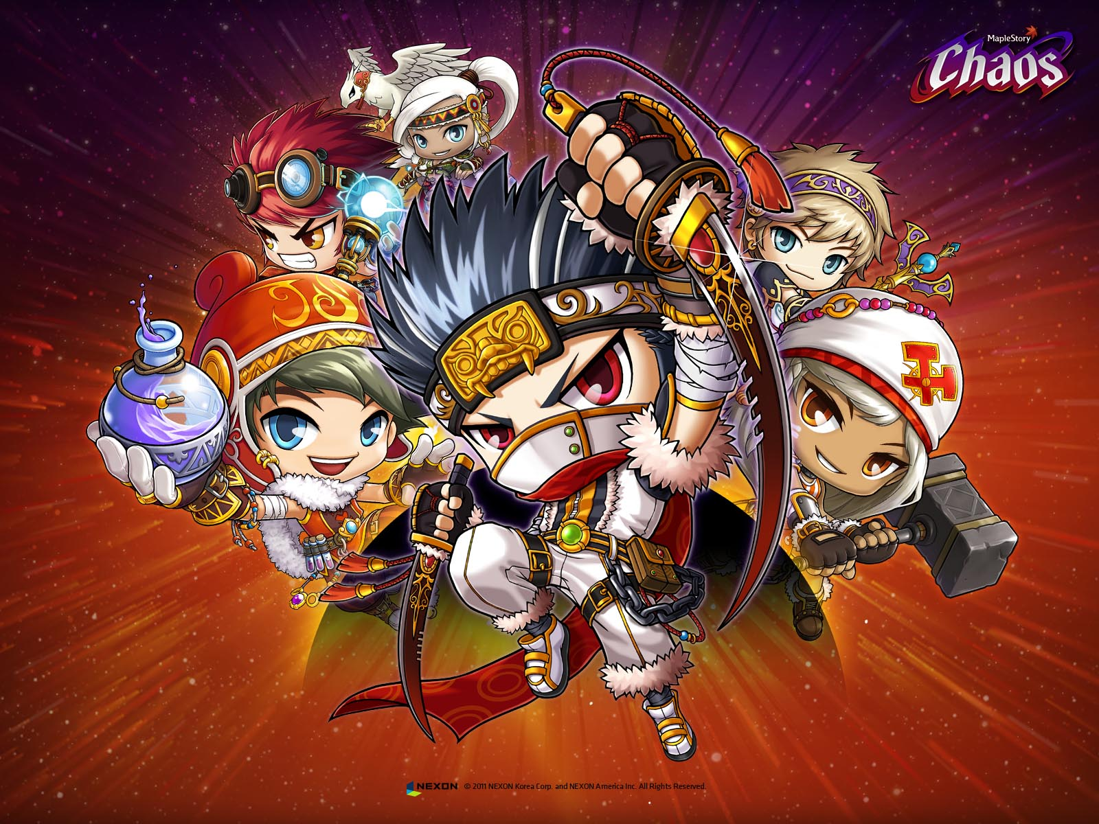 how to get to grandis maplestory