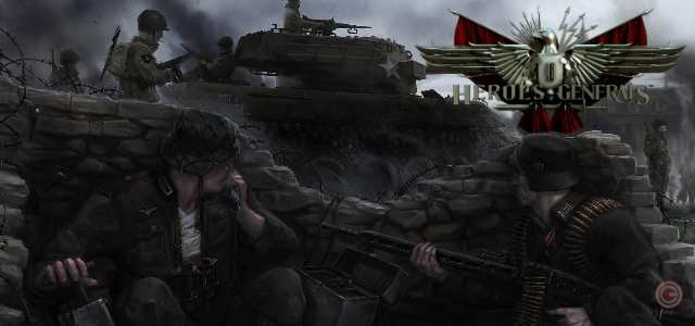 Heroes and generals coupons 2019
