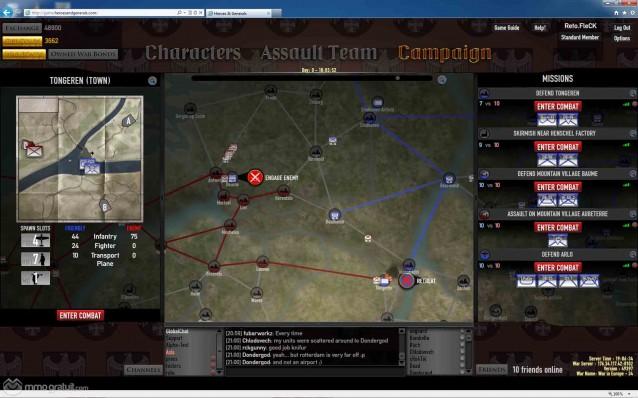 Heroes and Generals screenshot (16) copia