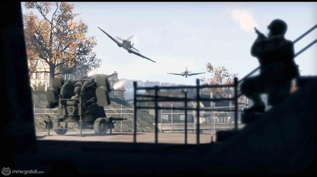 Heroes and Generals screenshot (4) copia