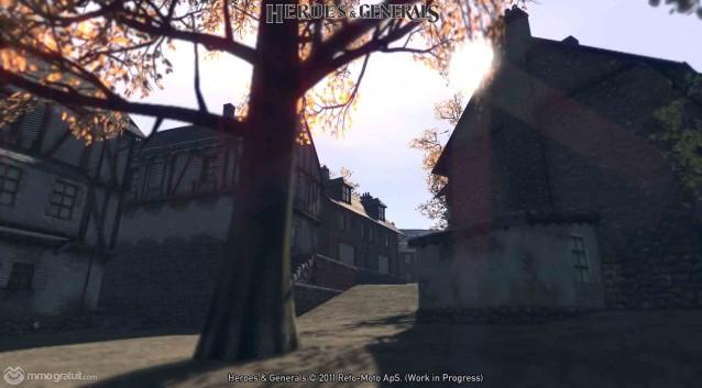 Heroes and Generals screenshot (7) copia