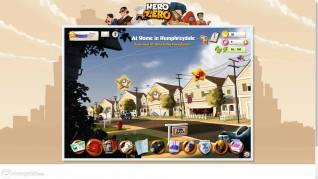 Hero Zero screenshots 2 copia