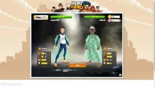 Hero Zero screenshots 7 copia