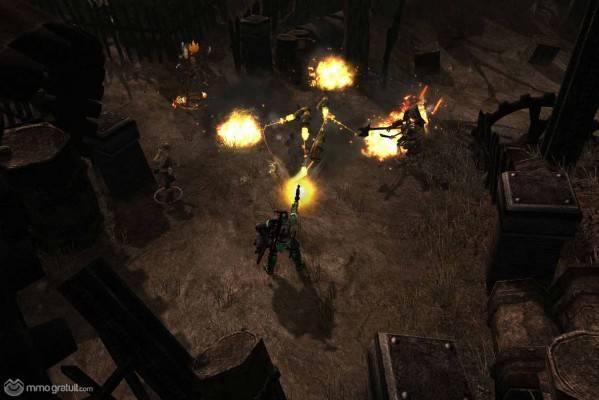 City of Steam screenshot 10 copia