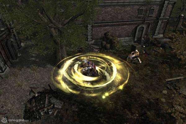 City of Steam screenshot 4 copia