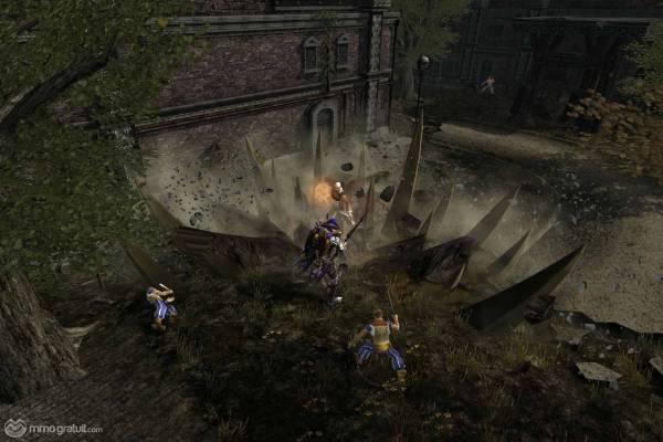 City of Steam screenshot 6 copia