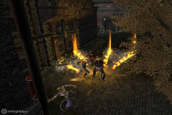 City of Steam screenshot 8 copia