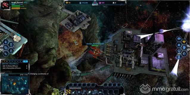 Andromeda 5 screenshot 3 copia