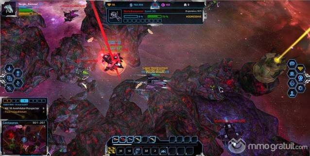 Andromeda 5 screenshot 8 copia
