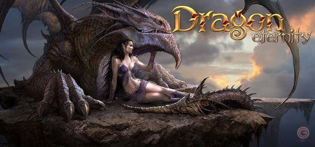 profil de dragon eternity