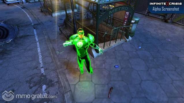 Infinite Crisis screenshot (4) copia