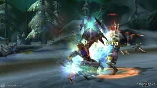 Arcane Saga Online screenshot 10 copia
