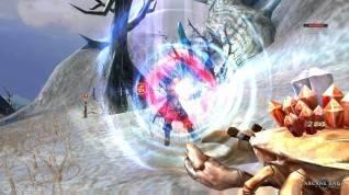 Arcane Saga Online screenshot 2 copia