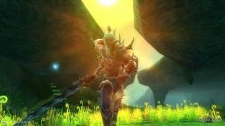 Arcane Saga Online screenshot 3 copia