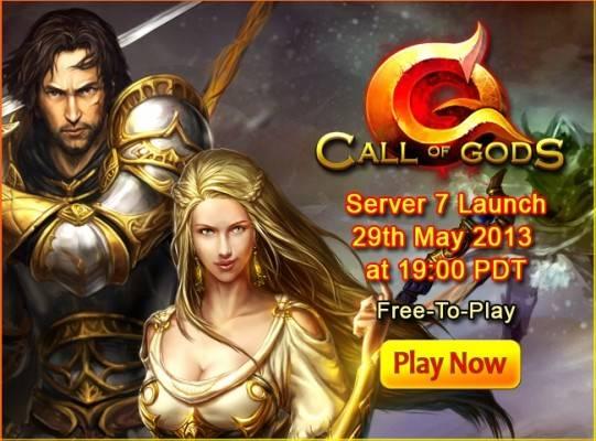 COG 7Server promo