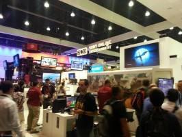 E3 2013 photos Oci (10) copia