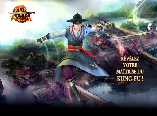 OCiGrup Age of Wulin CBT key banners FR 650x480