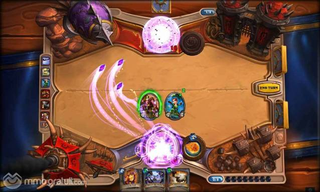 Hearthstone screenshot 5 copia
