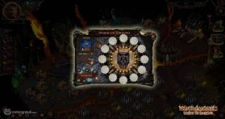 Pandaemonic Lords of legions screenshot 6