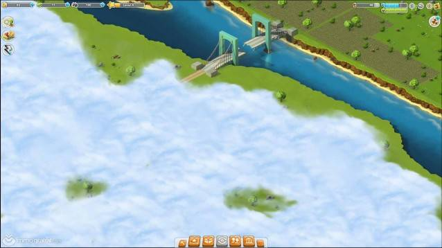 Rising Cities screenshot 4 copia