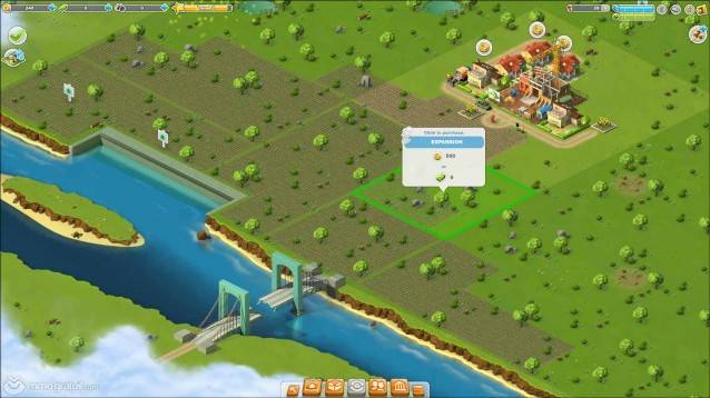 Rising Cities screenshot 5 copia