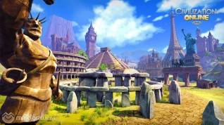 Civilization Online screenshot 2 copia