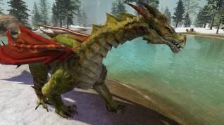 Dragon's Prophet launch screenshot 2 copia