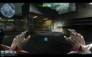 FEAR Online screenshot 4 copia