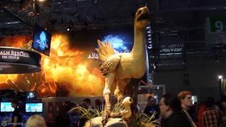 Gamescom 2013 showfloor photos (21) copia