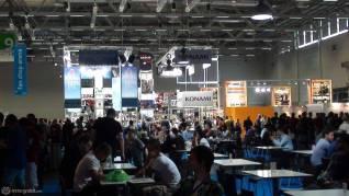 Gamescom 2013 showfloor photos (23) copia