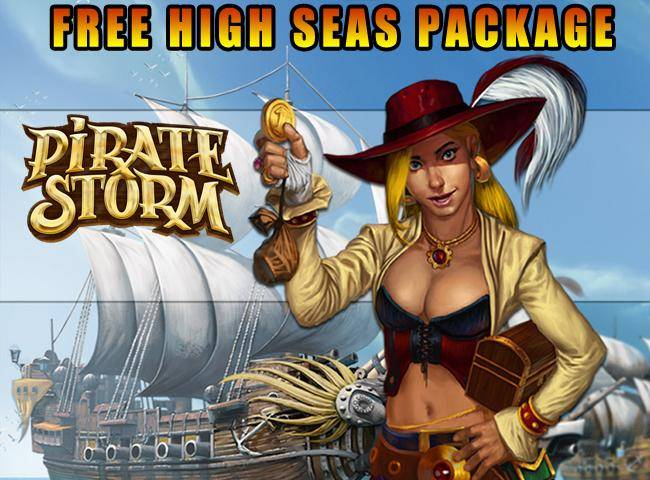 promo pirate storm