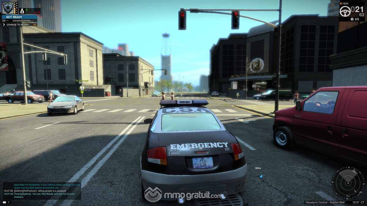 Games for gamers – news and download of free and indie videogames.