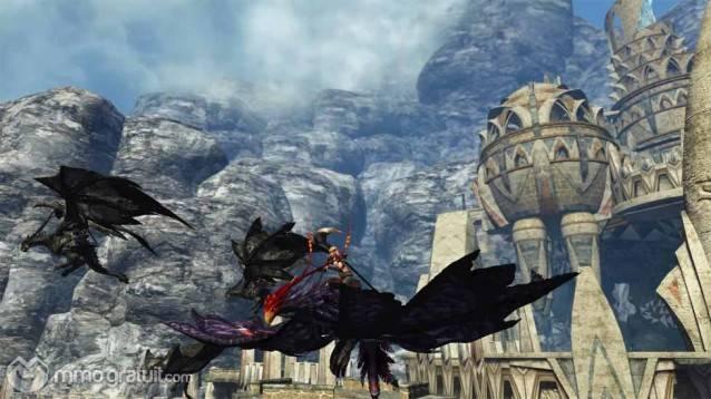 Dragon's Prophet Fantasy MMORPG review screenshot 27092013 (2) copia