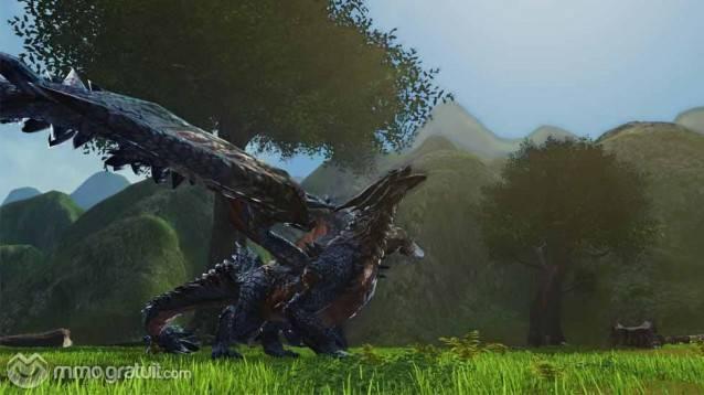Dragon's Prophet Fantasy MMORPG review screenshot 27092013 (3) copia