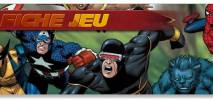 Marvel Heroes - Game Profile - FR
