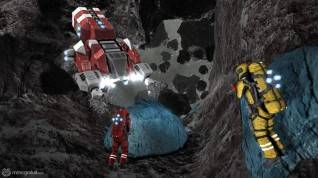Space Engineers screenshots (3) copia