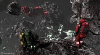 Space Engineers screenshots (5) copia
