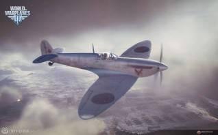 World of Warplanes Flight Combat MMO screenshot 20092013 (3) copia