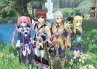 Aura Kingdom screenshot 4