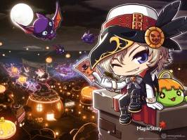 MapleStory 1 copia