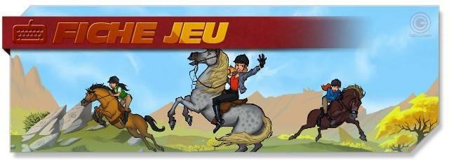 Star Stable, un jeu de MMO 3D Gratuit, le meilleur monde 3D du cheval
