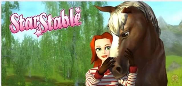 2500 codes pour obtenir un Free Star Rider pour Star Stable - Star Stable 3D MMORPG Per les filles