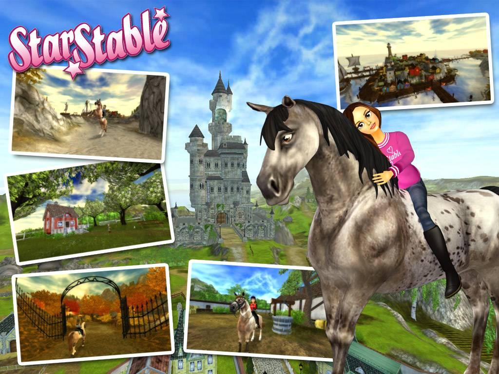 Autres Jeux Equestres En Ligne! Star-Stable-wallpaper-2
