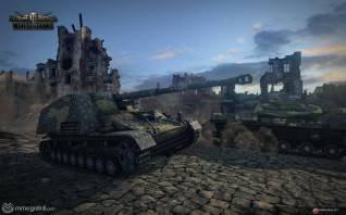 World of Tanks screenshot (1) copia