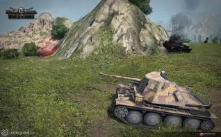 World of Tanks screenshot (2) copia