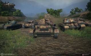 World of Tanks screenshot (3) copia