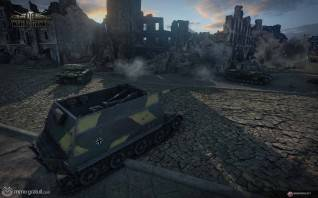 World of Tanks screenshot (6) copia