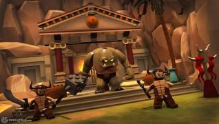 Lego Minifigures Online screenshot (10) copia
