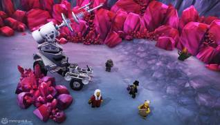 Lego Minifigures Online screenshot (14) copia