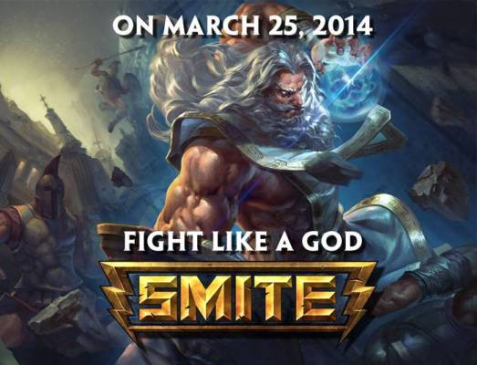 March25FIghtLikeA-God_ZeusOnly_Mailer